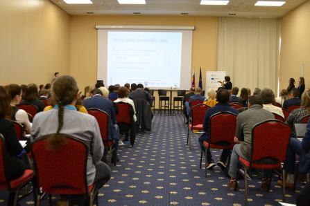 zaverecna konferencia ZK andrej