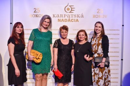 Karpatska nadacia Gala_Feb2020